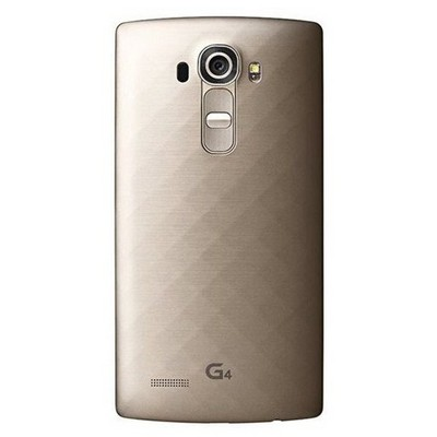 LG G4 H818 Dual Sim Altın - İthalatçı Garantili
