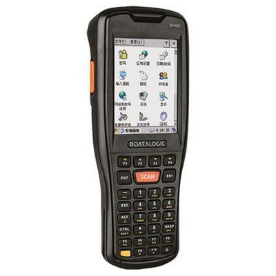 Datalogic DH60 Windows CE 6.0 El Terminali