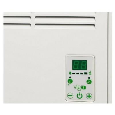 Vigo EPK 4570 E10 Dijital Konvektör Isıtıcı - Beyaz
