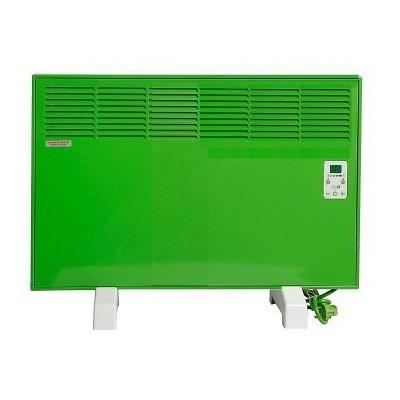 Vigo EPK 4570 E10 Dijital Konvektör Isıtıcı -Yeşil
