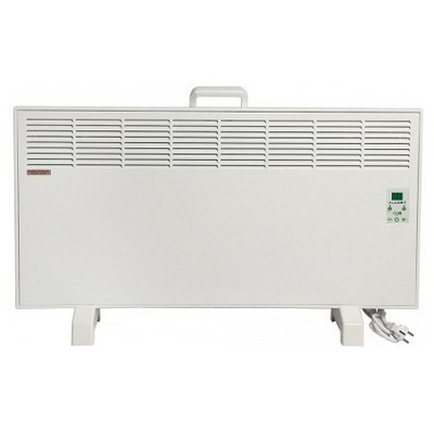 Vigo EPK 4590 E20 Dijital Konvektör Isıtıcı - Beyaz