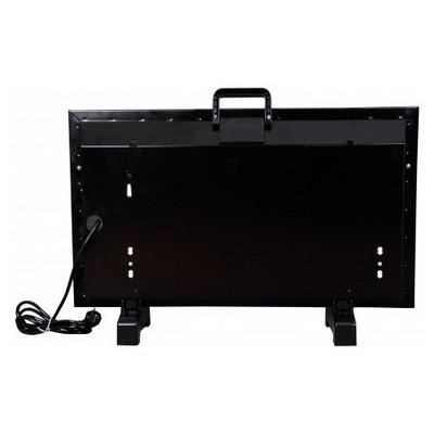Vigo EPK 4590 E20 Dijital Konvektör Isıtıcı - Siyah