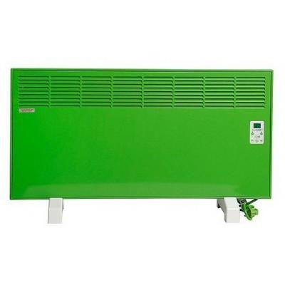 Vigo EPK 4590 E20 Dijital Konvektör Isıtıcı - Yeşil