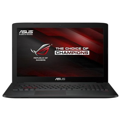 Asus Gl552vl-dm023t, Core I7-6700hq, 16gb, 1tb + 128gb Ssd, 4gb Vga Gtx965m, 15.6'', Full Hd, Win10 Laptop