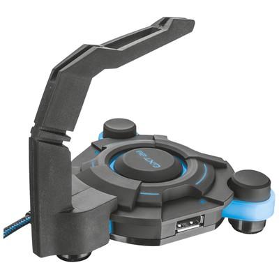 Trust 20816 Gxt213 Usb Hub Mouse Bung USB Aksesuarı