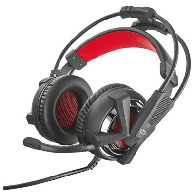 Trust 21302 GXT353 Gaming Kulaklık PS4 Kafa Bantlı Kulaklık