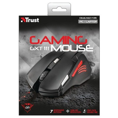 Trust 21090 Gxt111 Gaming Mouse