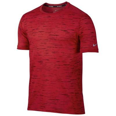 Nike 53562 800808-657 M Nk Dry Top Ss Tailwind Pr Tişört 800808-657
