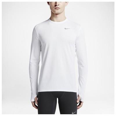 Nike 55531 683521-100 Dri-fit Contour Ls Tişört 683521-100