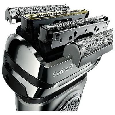 Braun Series 9 9260s Islak&Kuru Tıraş Makinesi