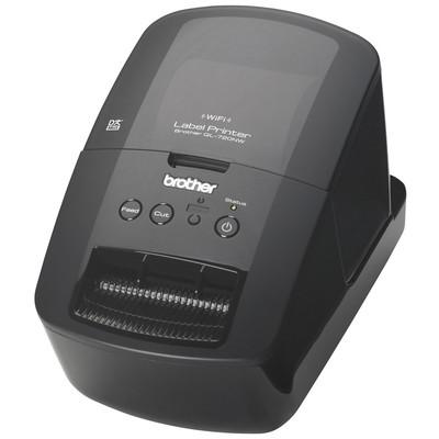 Brother P-touch Ql-720nw Etiket Yazıcı Etiket Makinesi
