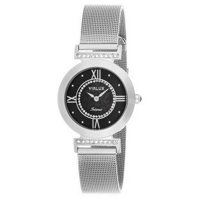Vialux Lj630s-04ss Kadın Kol Saati