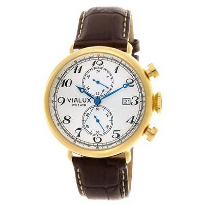 Vialux Vx803g-02ks Erkek Kol Saati