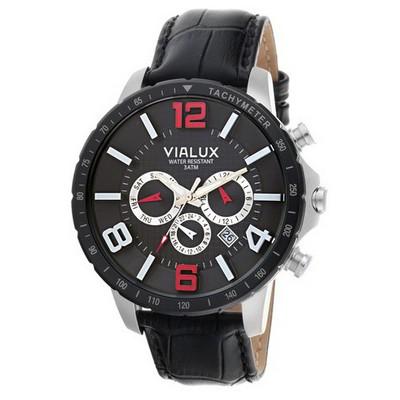 Vialux Xx351t-04bs Erkek Kol Saati