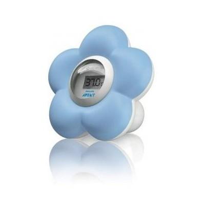 Philips Avent Sch550 Dijital Banyo Ve Oda Termometresi Bebek Güvenliği