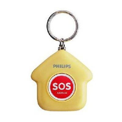 Philips Scd605/00 Dijital Anne-baba Bilgileri, Adres Kaydedici