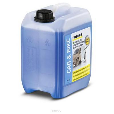 Karcher Basınçlı Yıkama Makinesi Aksesuarı -araç Şampuanı (5lt) Bahçe Makina Aksesuar