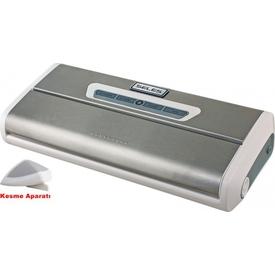 SELES Vs-100 Inox Gıda  Makinesi- 50 Poşet Hediyeli Vakumlama