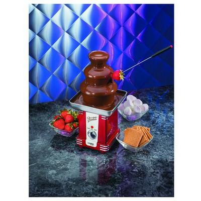 Cookplus Rff500 Retro Çikolata Şelalesi Pratik Mutfak Aletleri