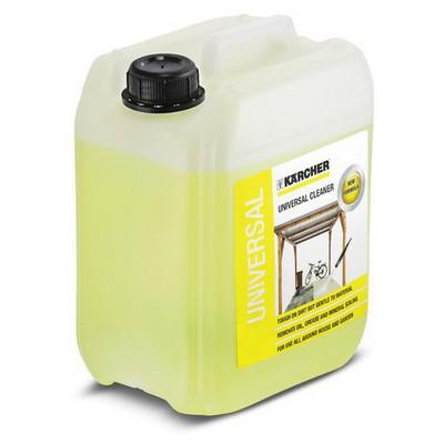 Karcher Basınçlı Yıkama Makinesi Aksesuarı -genel Temizlik Deterjanı Bahçe Makina Aksesuar