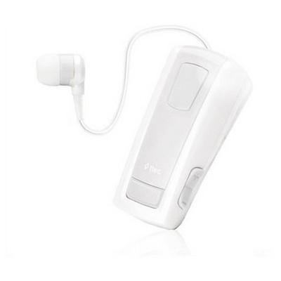 Ttec Mojue Makaron Buzz Makaralı  - Beyaz Bluetooth Kulaklık