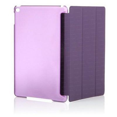 Dark Dk-ac-ıp6ksdbpr Ipad Air 2 Smart Cover Ve Deri Kılıf (Mor) Tablet Kılıfı