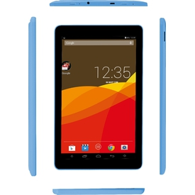 "Ultrapad Up918-b Quad Core Cortex A7 1.3ghz 1gb 8gb 9"" Wi-fi Android 5.1 Mavi Tablet"