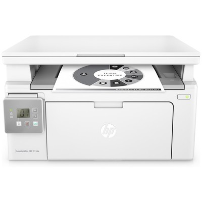 HP LaserJet Ultra M134A Çok Fonksiyonlu Mono Yazıcı