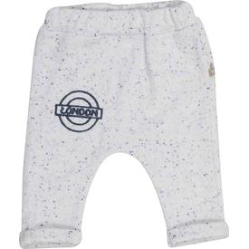 Bibaby 57322 London Bebek Patiksiz Pantolon Ekru 9-12 Ay (74-80 Cm) Pantolon & Şort