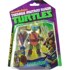Giochi Preziosi Ninja Turtles Aksiyon Figür Açılan Kabuk Leonardo Figür Oyuncaklar