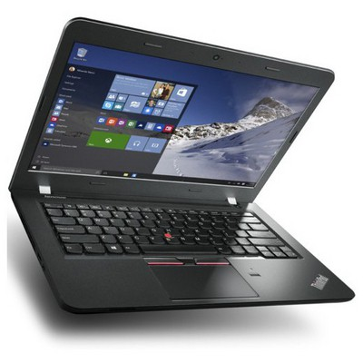Lenovo ThinkPad E460 Laptop (20ETS05C00)