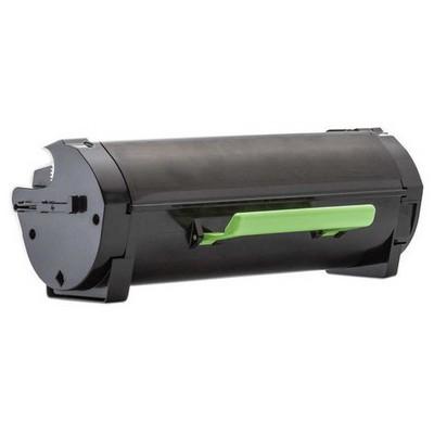 Lexmark 51f5h00-bnd Ton Bundle (ms312dn)siyah Toner