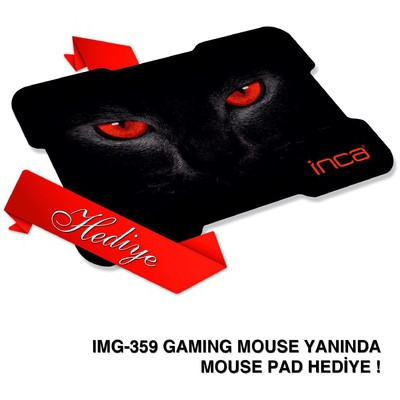 Inca IMG-359 Gaming Mouse