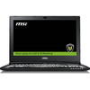 MSI Ws Ws60 6qı-653tr I7-6700hq 16gb Ddr4 M1000m Gddr5 2gb Superr4 128gb Ssd+1tb 7200rpm 15.6 4k Ultra Hd (3840x2160) W10pro 3y Warr. Laptop