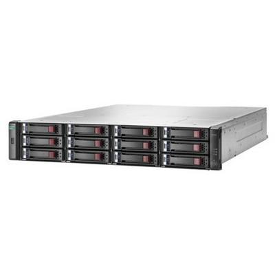 HP Q0f06a Msa 2042 San Dc Sff Storage Sunucu