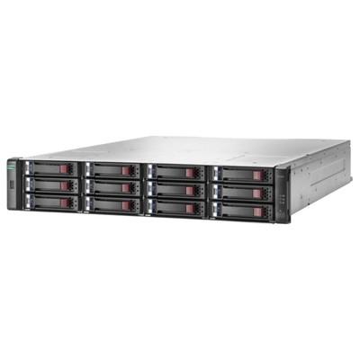 HP Q0f05a Msa 2042 San Dc Lff Storage Sunucu