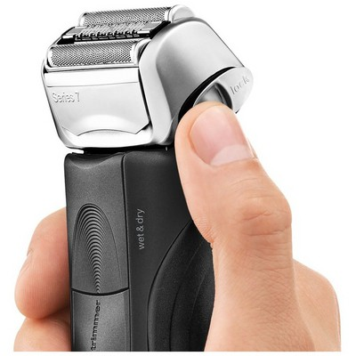 Braun Series 7 7840s Tıraş Makinesi