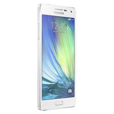 Samsung Galaxy A5 Dual Sim Beyaz - İthalatçı Garantili