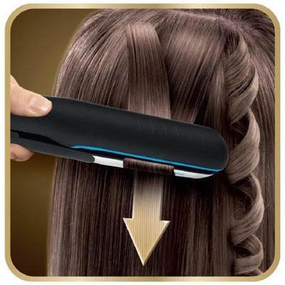 Rowenta SF6220 Liss&Curl Ultimate Shine Saç Düzleştirici