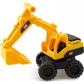 CAT Touch Tracks Iş Makinası Kepçe Erkek Çocuk Oyuncakları