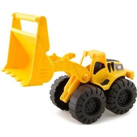 CAT Touch Tracks Iş Makinası Lastikli Dozer Erkek Çocuk Oyuncakları