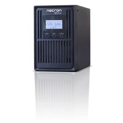 Necron Dt Serisi 1kva 5/15 Dk Lcd 0,9 Ups Kesintisiz Güç Kaynağı