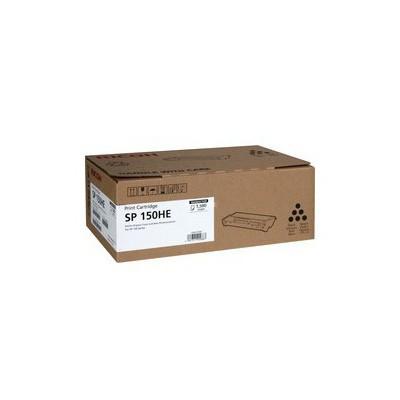 Ricoh 408010 Ton Rıcoh Sp150 Serısı Black (1.5k) Toner