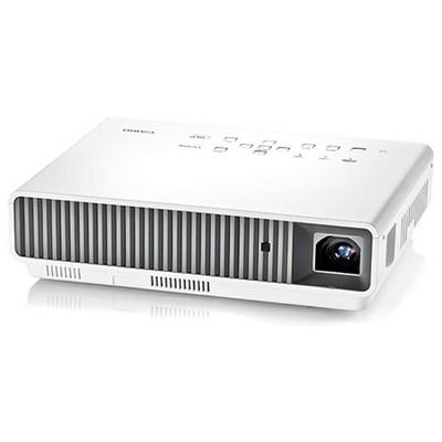 Casio Xj-m151 3000 Ans Xga 1024x768 Hdmı 3d Projektör