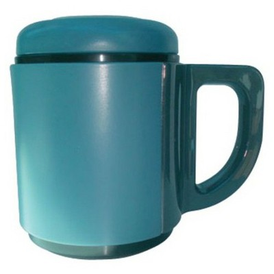 Andoutdoor Içi Çelik Dışı Plastik Kupa Mug (500 Mg) And430 And430 Bardak & Kupa