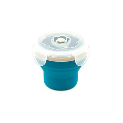 Eco Vessel Smashbox Snacker - Katlanır Bardak Sbs Termos