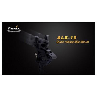 Fenix Alb-10 Bisiklet Bağlantı Adaptörü Fener & Işıldak