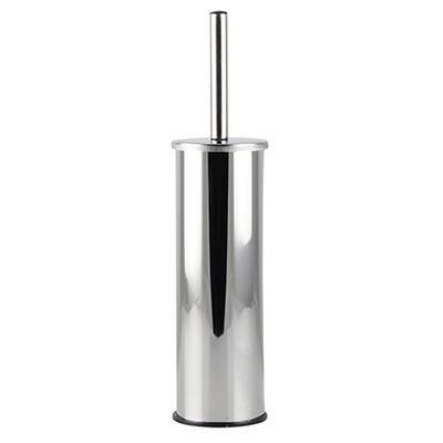 Rulopak Klasik Klozet Fırçası Krom Model R-6099 Fırça ve Süpürgeler