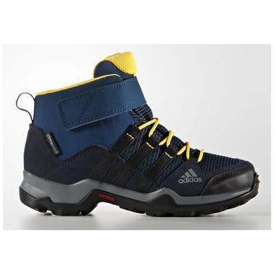 Adidas 55762 Brushwood Mıd Cf Cp K Leather Aq4128