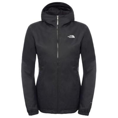 The North Face 55786 T0c265kx7 Quest Insulated Jacket Kadın Ceket T0c265kx7